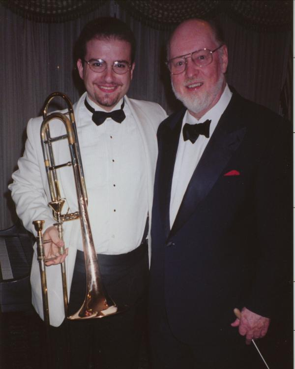 1._John_Williams_and_me_backstage_at_the_Boston_Pops_(1999).JPG