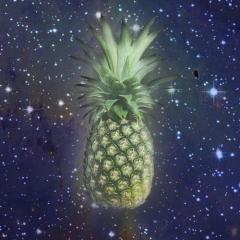 Space Pineapple Prod.