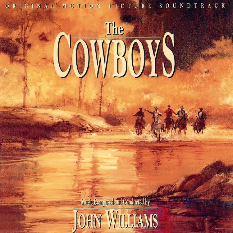 The Cowboys (Original Motion Picture Soundtrack) [The Deluxe Edition].jpg