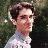 Yavar Moradi