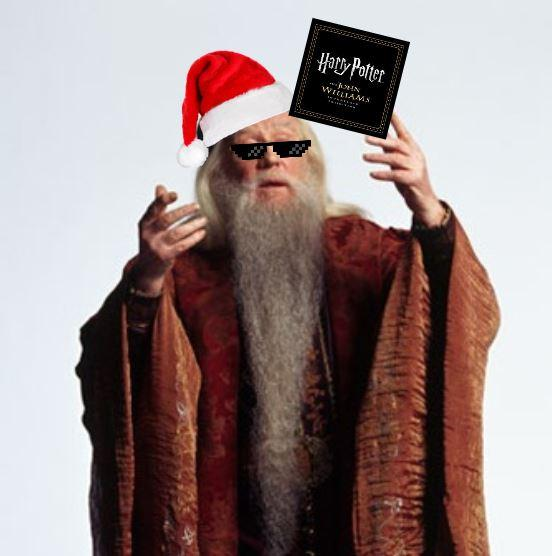 dumbledore hp set.JPG