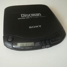 DiscmanD131