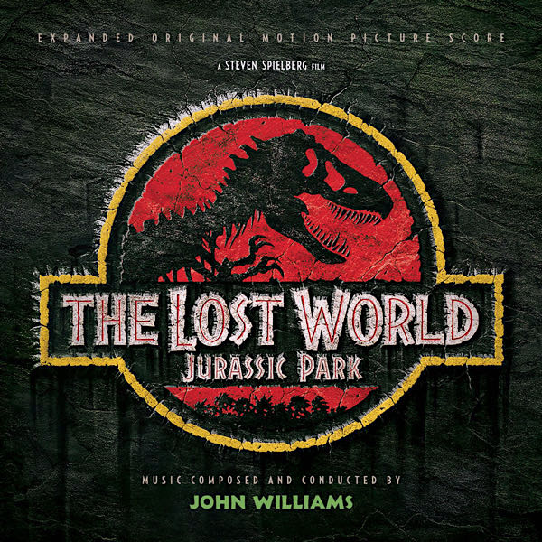 The Lost World_ Jurassic Park - The Complete Score.jpeg