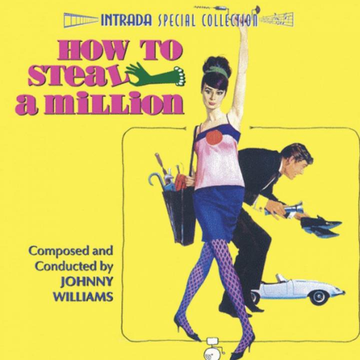 How to Steal a Million (Intrada Special Collection).jpg