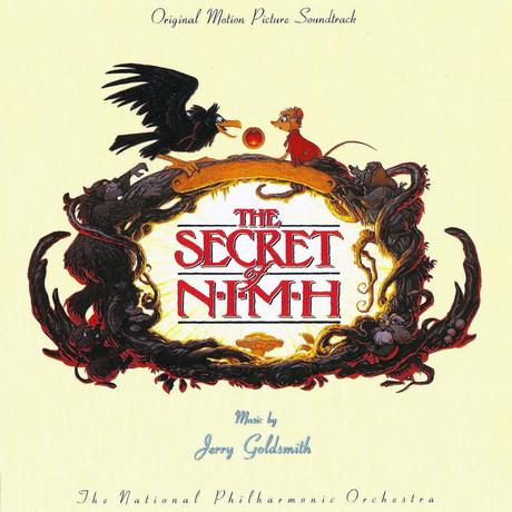 The Secret of NIMH - .jpg