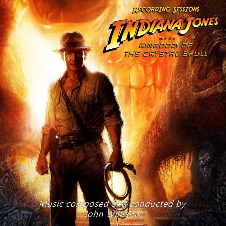 Indiana Jones and the Kingdom of the Crystal Skull (Recording Sessions).jpg