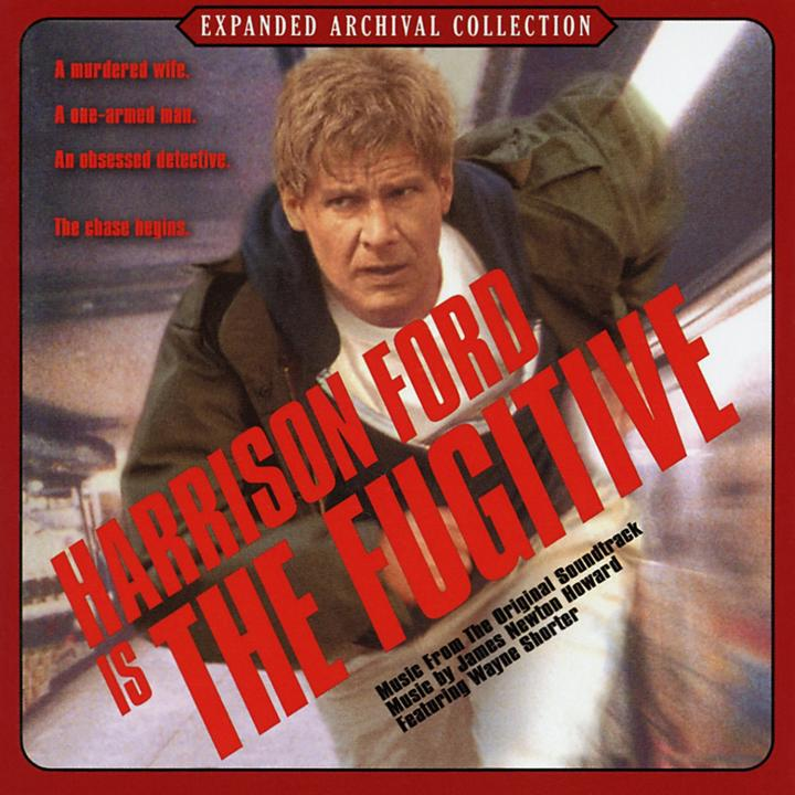 The Fugitive (Expanded Archival Collection).jpg