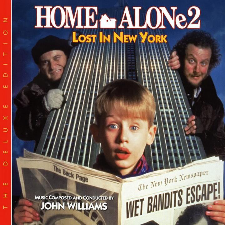 Home Alone ꞉ Lost in New-York (The Deluxe Edition).jpg