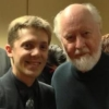 John Williams looks forward to scoring new �Star Wars,� �Indiana Jones� (Inquirer Entertainment interview) - last post by wanner251