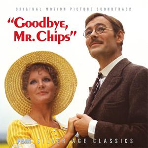 goodbye mr chips book