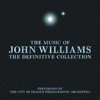 Silva Screen To Release John Williams 6 Cd Compilation John Williams Fan Network Jwfan