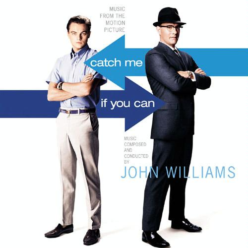 CATCH ME IF YOU CAN (2002) – Album Reviews – JOHN WILLIAMS ...