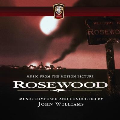 Roseewood