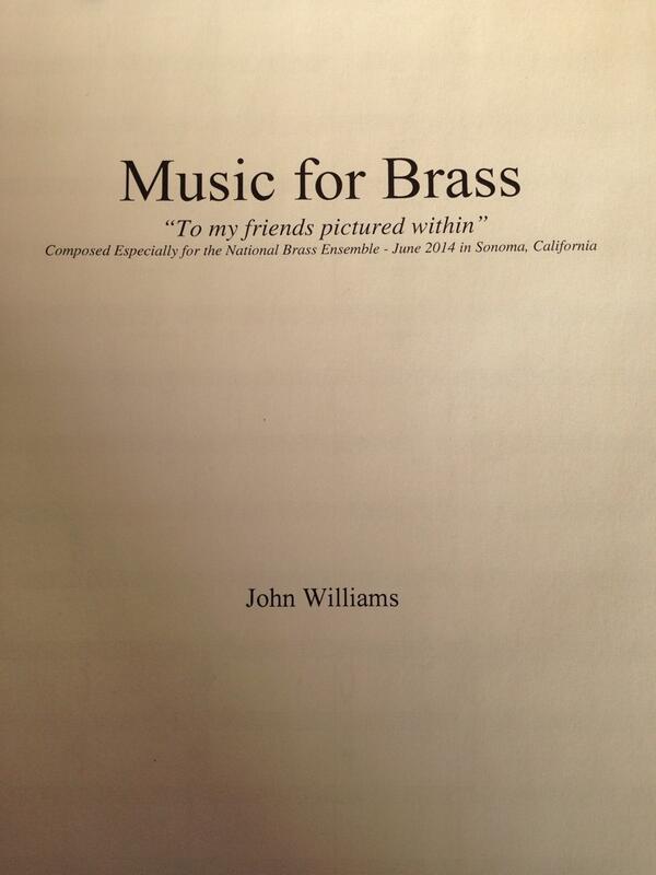MusicforBrass