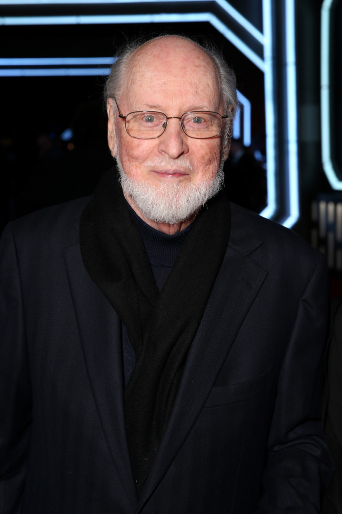 john williams merry christmas