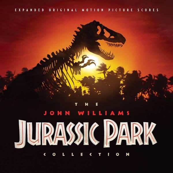 JurassicParkCollection